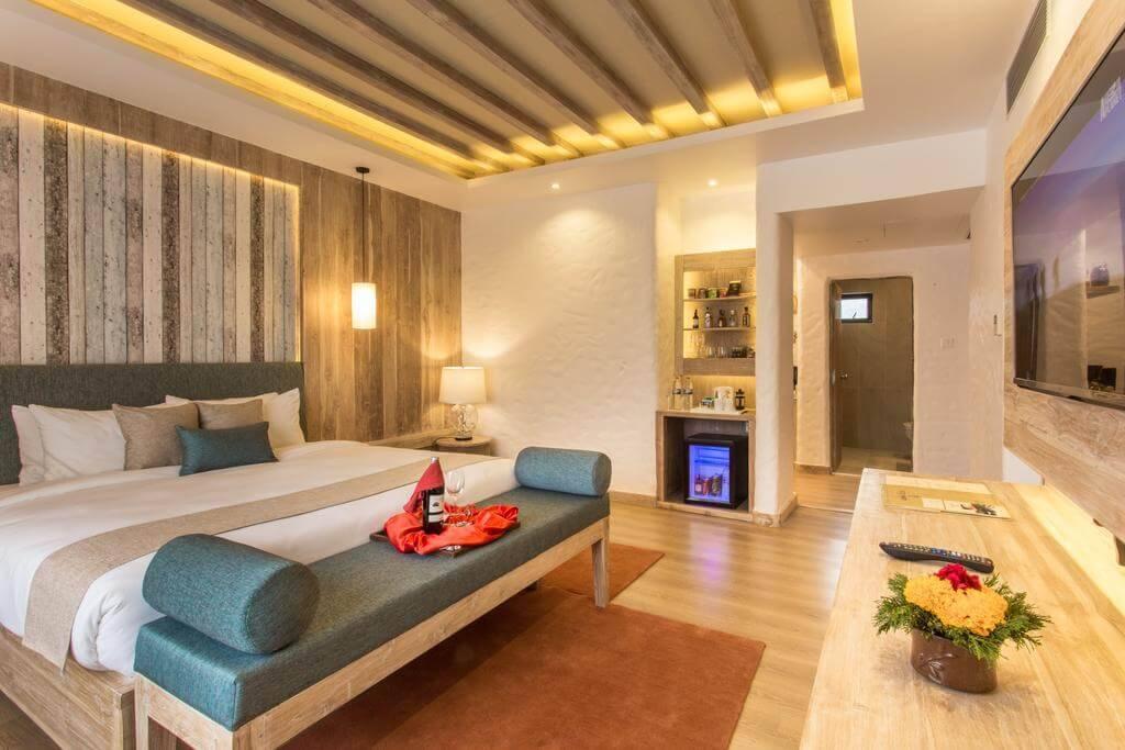 Hotel Barahi