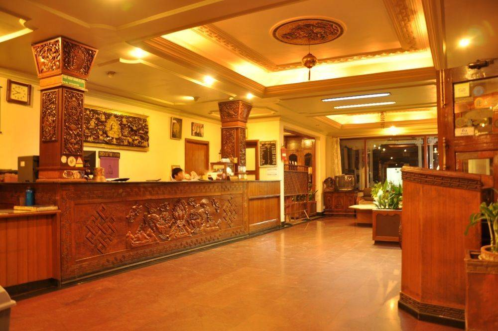 Tibet Guest House Pvt. Ltd