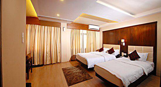 Hotel Thamel Pvt. Ltd