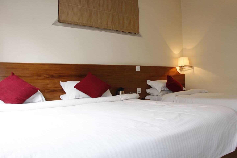 Hotel Mandap Pvt. Ltd