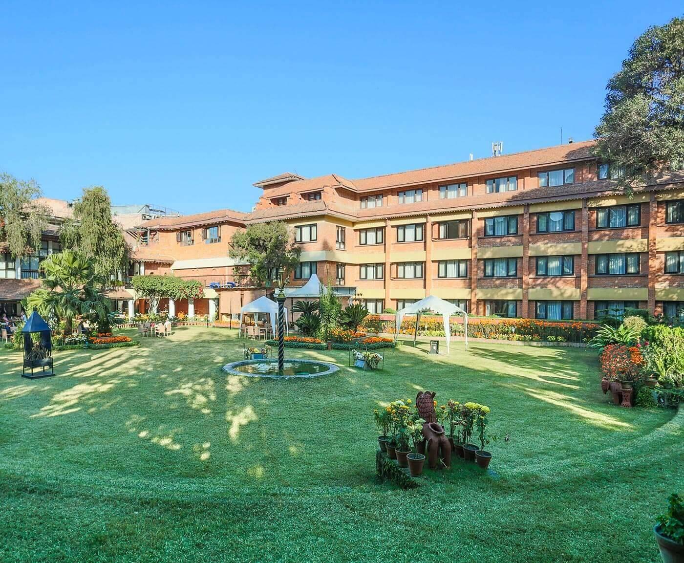 Shangri~La Hotel