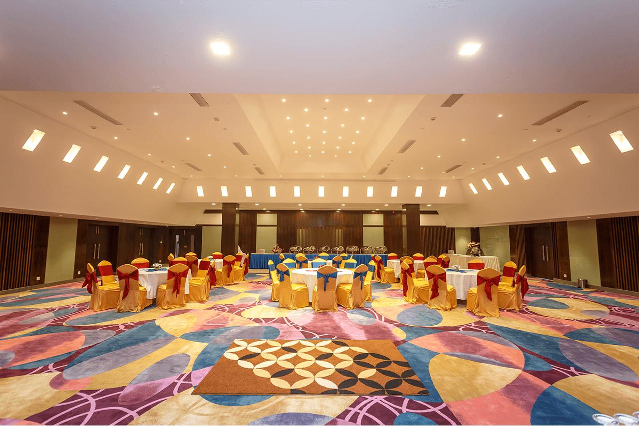 Hotel Crowne Imperial